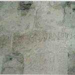 Inscription lapidaire