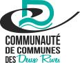 Communauté de communes des Deux Rives
